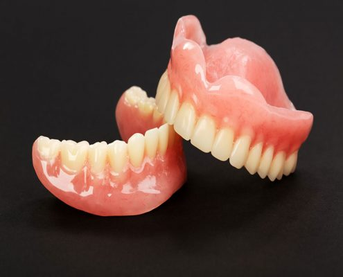 dentures farnborough